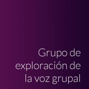 grupo-de-exploeacion-dela-voz-grupal